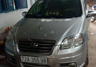 Xe Daewoo GentraX 2007, màu xám, 170 triệu giá 170 triệu tại BR-Vũng Tàu