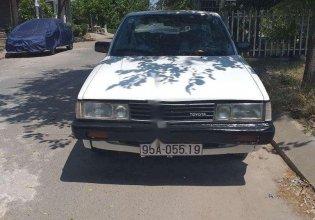 Bán Toyota Corona đời 1989, màu trắng, nhập khẩu  giá 60 triệu tại Cần Thơ