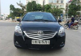 Chính chủ cần bán xe Toyota Vios năm 2011, màu đen giá 250 triệu tại Hà Nội