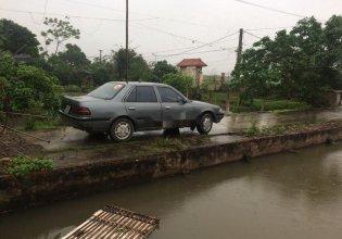 Cần bán lại xe Toyota Corona sản xuất 1989, màu xám, nhập khẩu nguyên chiếc giá 35 triệu tại Thái Bình