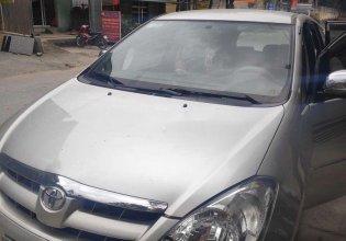 Bán Toyota Innova đời 2009, màu vàng, nhập khẩu nguyên chiếc, giá tốt giá 360 triệu tại Hà Giang