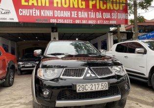 Bán ô tô Mitsubishi Triton GLS 4x4AT đời 2012, nhập khẩu, giá 395tr giá 395 triệu tại Hà Nội