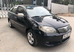 Bán ô tô Toyota Vios đời 2007, màu đen, chính chủ giá 159 triệu tại Hà Nội