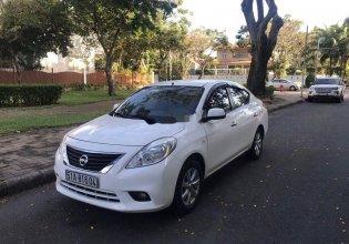 Cần bán gấp Nissan Sunny đời 2013, màu trắng, 325 triệu giá 325 triệu tại Tp.HCM