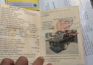 Cần bán xe cũ Mazda 323 2000, màu đen, xe nhập  giá 70 triệu tại Hậu Giang
