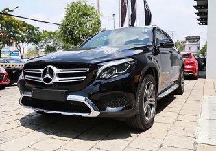 Cần bán xe Mercedes GLC 200 năm 2020, màu đen, xe sẵn - giao ngay giá 1 tỷ 749 tr tại Tp.HCM