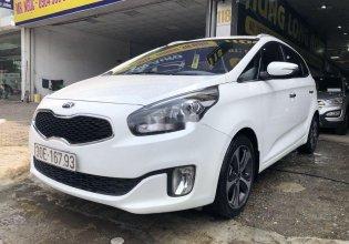 Cần bán gấp Kia Rondo đời 2016, màu trắng, 535 triệu giá 535 triệu tại Hà Nội