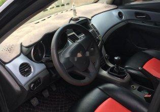 Bán Chevrolet Cruze đời 2010, màu đen, nhập khẩu nguyên chiếc, giá tốt giá 265 triệu tại Bình Dương