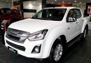 Cần bán xe Isuzu Dmax LS 1.9L đời 2019, màu trắng, nhập khẩu nguyên chiếc giá 580 triệu tại Tp.HCM