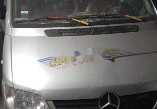 Bán ô tô Mercedes Sprinter năm sản xuất 2008, màu bạc giá cạnh tranh giá 235 triệu tại Long An