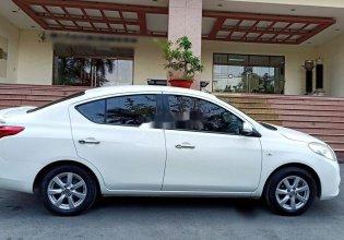 Bán xe Nissan Sunny đời 2017, màu trắng, chính chủ giá 386 triệu tại Tp.HCM