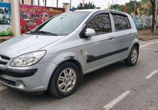 Bán Hyundai Click 2007, nhập khẩu nguyên chiếc, 195tr giá 195 triệu tại Hà Nội