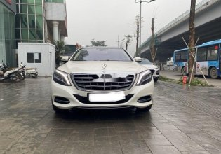 Bán Mercedes S400 đời 2016, xe nhập giá 4 tỷ 900 tr tại Hà Nội