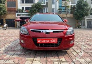 Cần bán gấp Hyundai i30 năm 2012, màu đỏ, nhập khẩu xe gia đình giá 385 triệu tại Hà Nội