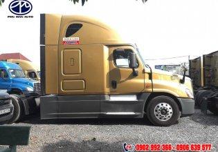 Xe đầu kéo Mỹ Cascadia 1 giường nhập khẩu - đầu kéo Mỹ Freightliner máy Detroits giá 1 tỷ 500 tr tại Bình Dương