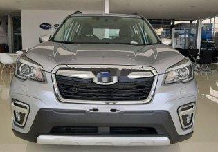Bán xe Subaru Forester năm 2020, màu bạc, xe nhập, giá 963tr giá 963 triệu tại Long An