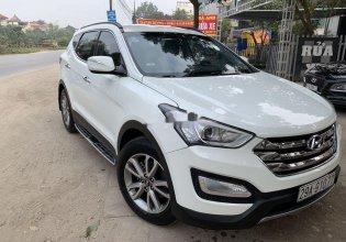 Bán Hyundai Santa Fe đời 2013, nhập khẩu nguyên chiếc, giá 735tr giá 735 triệu tại Hà Nội