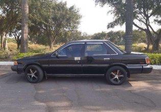 Cần bán lại xe Toyota Camry sản xuất năm 1986, màu đen, nhập khẩu giá 65 triệu tại Bình Dương