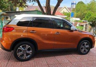 Bán Suzuki Vitara đời 2016, nhập khẩu nguyên chiếc còn mới giá 615 triệu tại Tp.HCM