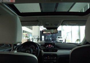 Cần bán Mazda 6 năm 2020, màu đen, giá 999tr giá 999 triệu tại Cần Thơ