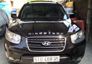 Bán Hyundai Santa Fe sản xuất 2008, số tự động, giá cạnh tranh giá 360 triệu tại Tp.HCM