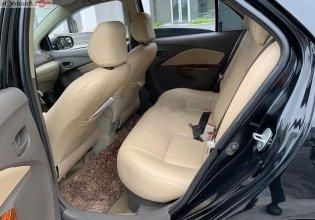 Bán Toyota Vios 1.5EMT năm 2011, màu đen giá 258 triệu tại Hà Nội