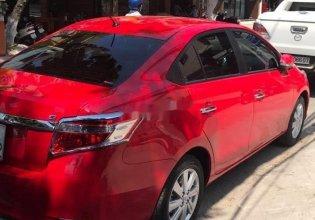 Cần bán gấp Toyota Vios đời 2015 xe gia đình giá 398 triệu tại Đà Nẵng