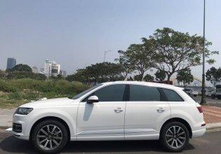 Bán Audi Q7 2.0 sản xuất năm 2018, màu trắng, nhập khẩu nguyên chiếc giá 2 tỷ 995 tr tại Tp.HCM