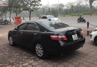 Cần bán xe Toyota Camry LE 3.5 đời 2006, màu đen, nhập khẩu giá 465 triệu tại Hà Nội