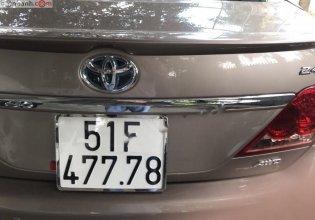 Bán Toyota Camry đời 2008, màu nâu giá cạnh tranh giá 480 triệu tại Tp.HCM