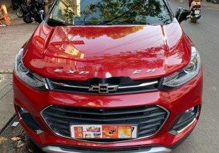 Cần bán Chevrolet Trax năm sản xuất 2016, nhập khẩu nguyên chiếc giá 535 triệu tại Đắk Lắk