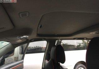 Bán Hyundai Santa Fe MLX năm 2008, màu đen, xe nhập  giá 475 triệu tại Hà Nội