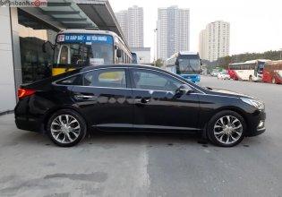 Bán Hyundai Sonata 2.0 AT đời 2014, màu đen, xe nhập  giá 670 triệu tại Hà Nội