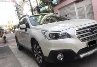 Bán ô tô Subaru Outback đời 2015, màu trắng, nhập khẩu nguyên chiếc, giá chỉ 970 triệu giá 970 triệu tại Tp.HCM
