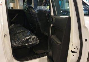 Bán Ford Ranger XLS 2.2L 4x2 AT đời 2019, màu trắng, xe nhập  giá 650 triệu tại Đà Nẵng
