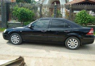 Cần bán lại xe cũ Ford Mondeo sản xuất năm 2005, màu đen giá 180 triệu tại Tp.HCM