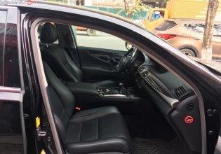 Bán ô tô Lexus LS 460L AWD năm 2015, màu đen, xe nhập còn mới giá 4 tỷ 345 tr tại Hà Nội