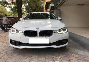 Cần bán xe BMW 3 Series 320i 2016, màu trắng, xe nhập số tự động giá 1 tỷ 20 tr tại Hà Nội