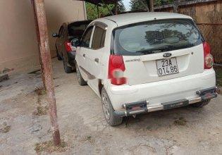 Cần bán lại xe Kia Morning đời 2009, màu trắng, 145 triệu giá 145 triệu tại Hà Giang