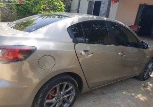 Cần bán Mazda 3 1.6AT năm 2014 chính chủ, giá 450tr giá 450 triệu tại Hà Nội
