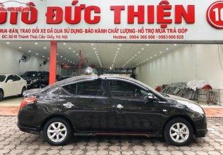 Bán xe Nissan Sunny XV Premium S đời 2018, màu xanh, xe như mới giá 450 triệu tại Hà Nội