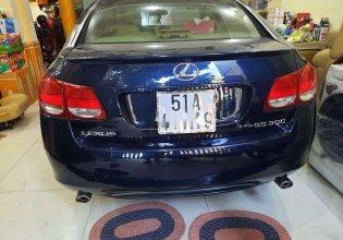 Bán Lexus GS300 sản xuất 2007, xe nhập giá 650 triệu tại Tp.HCM