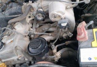 Bán Toyota Prado GX 2.7 MT 2002, xe nhập như mới giá 375 triệu tại Hà Nội