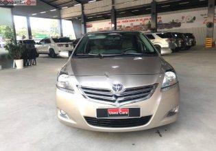Bán Toyota Vios 1.5G 2013, màu nâu vàng, số tự động  giá 460 triệu tại Tp.HCM