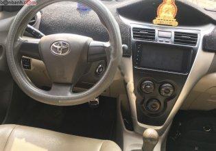 Xe Toyota Vios đời 2013, màu bạc, giá tốt giá 359 triệu tại Hà Nội