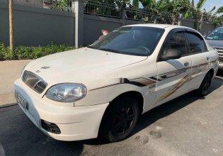 Cần bán Daewoo Lanos sản xuất 2003, màu trắng chính chủ, giá chỉ 85 triệu giá 85 triệu tại Đồng Nai