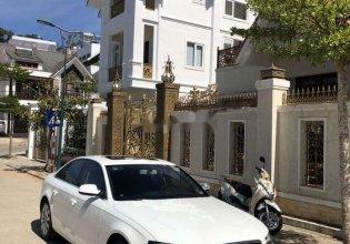 Cần bán lại xe Audi A4 đời 2011, màu trắng, nhập khẩu nguyên chiếc giá 650 triệu tại Lâm Đồng