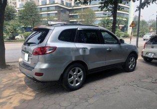 Bán Hyundai Santa Fe MLX năm 2008, nhập khẩu nguyên chiếc xe gia đình giá 428 triệu tại Hà Nội