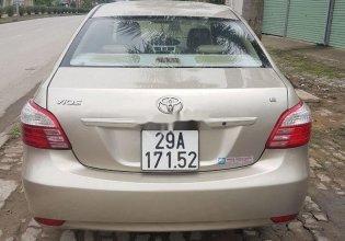 Cần bán Toyota Vios 2011, xe gia đình, giá chỉ 228 triệu giá 228 triệu tại Hà Nội
