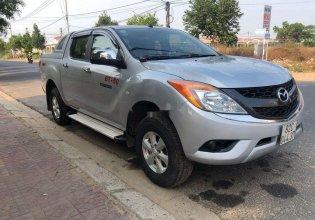 Cần bán Mazda BT 50 sản xuất năm 2012, xe nhập giá 365 triệu tại Kon Tum
